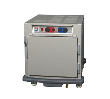 Metro C593L-NFS-L C5™ 9 Series Controlled Humidity Heated Holding &