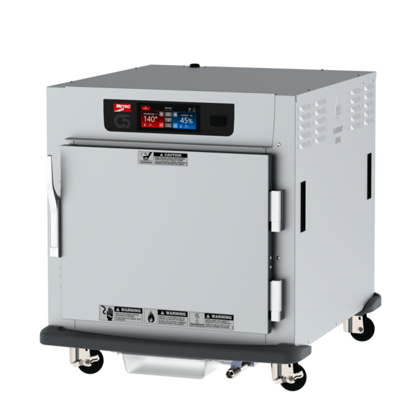 Metro C593L-SFS-L C5™ 9 Series Controlled Humidity Heated Holding &