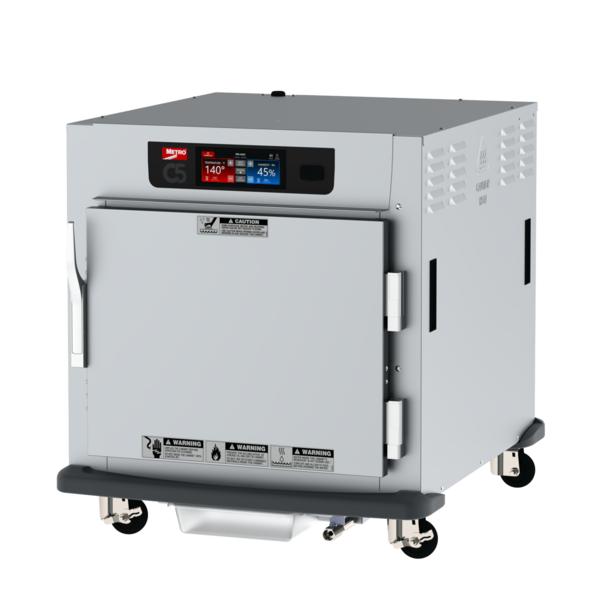 Metro C593L-SFS-U C5™ 9 Series Controlled Humidity Heated Holding &