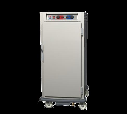 Metro C597L-SFS-LA C5™ 9 Series Controlled Humidity Heated Holding &