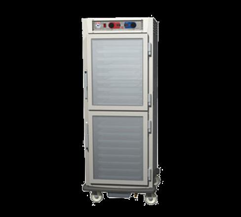 Metro C599-SDC-U C5™ 9 Series Controlled Humidity Heated Holding &
