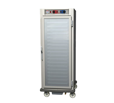 Metro C599L-NFC-L C5™ 9 Series Controlled Humidity Heated Holding &