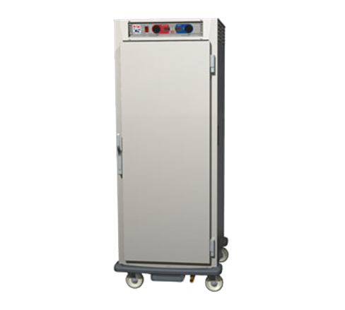 Metro C599L-NFS-LPFS C5™ 9 Series Controlled Humidity Heated Holding &