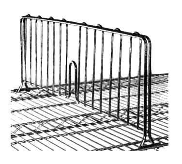Metro DD14S Super Erecta® Shelf Divider