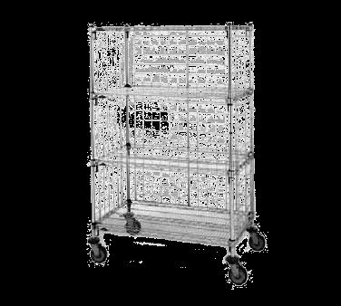 Metro EP35C Super Erecta® Enclosure Panel