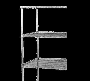 Metro HDM2136W Super Erecta® Drop Mat Shelf