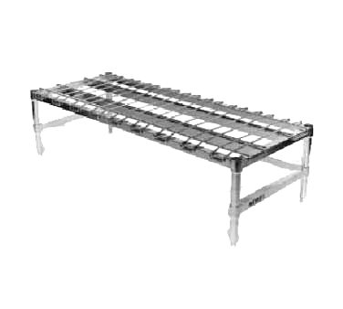 Metro HDP35C HD Super™ Dunnage Rack