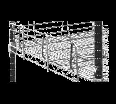 Metro L24N-4S Super Erecta® Shelf Ledge