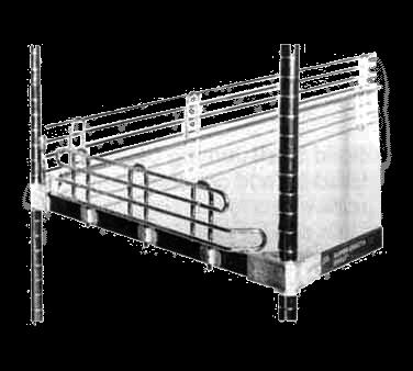 Metro L36WS Super Erecta® Shelf Ledge