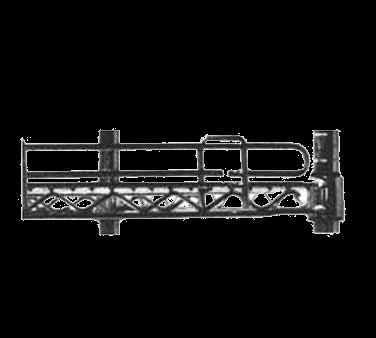 Metro L42N-4BL Super Erecta® Shelf Ledge