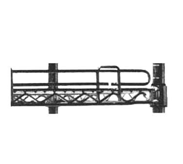 Metro L54N-1W Super Erecta® Shelf Ledge