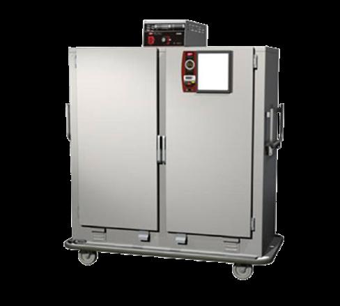 Metro MBQT-150D-QHA Metro® Heated Banquet Cabinet