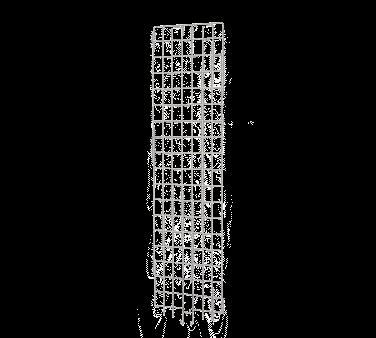 Metro MEP56E Enclosure Panel