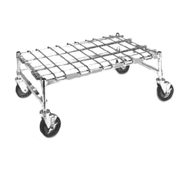 Metro MHP55S Dunnage Rack