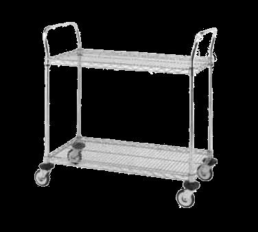 Metro MW601 MW Standard Duty Utility Cart
