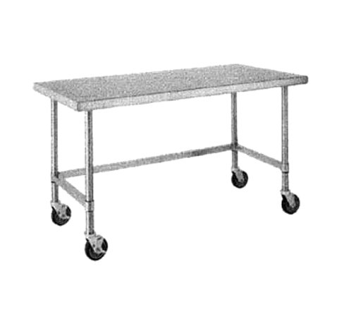 Metro MWT307FC HD Super™ Mobile Work Table