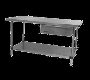 Metro WT306FS HD Super™ Work Table