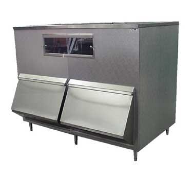 MGR Equipment SPL-1850-A Ice Bin