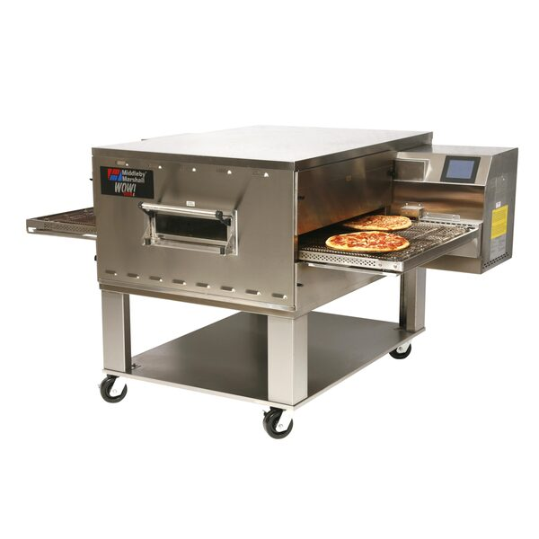 Middleby Marshall PS640E-CO WOW! Impingement PLUS Conveyor Oven