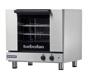 Moffat Countertop Stove : Moffat E23M3 Turbofan Convection Oven CKitchen.com
