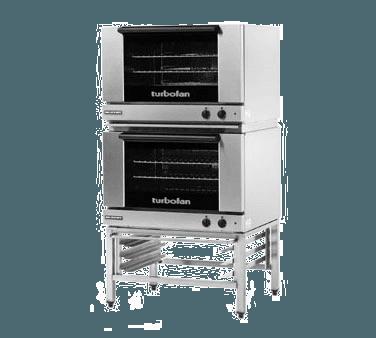 Moffat Countertop Stove : Moffat E27M3/2 Turbofan Convection Oven CKitchen.com