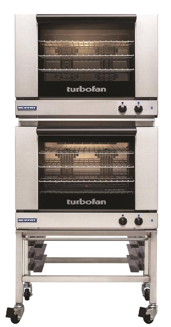 Moffat E28M4/2C Turbofan Convection Oven