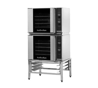 Moffat E31D4/2 Turbofan Convection Oven CKitchen.com