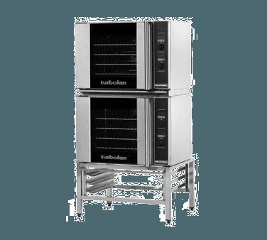Moffat Countertop Stove : Moffat E31D4/2 Turbofan Convection Oven CKitchen.com