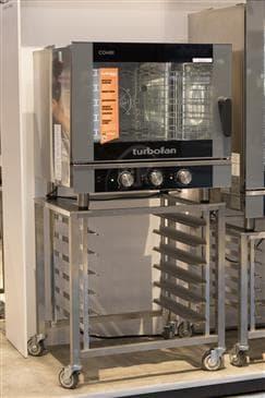 Moffat Moffat EC40M5/2 Turbofan® Combi Oven