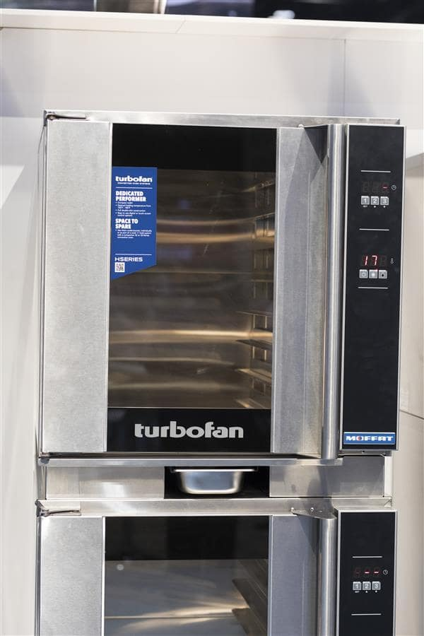 Moffat Moffat H8D-FS-UC Turbofan® Holding Cabinet
