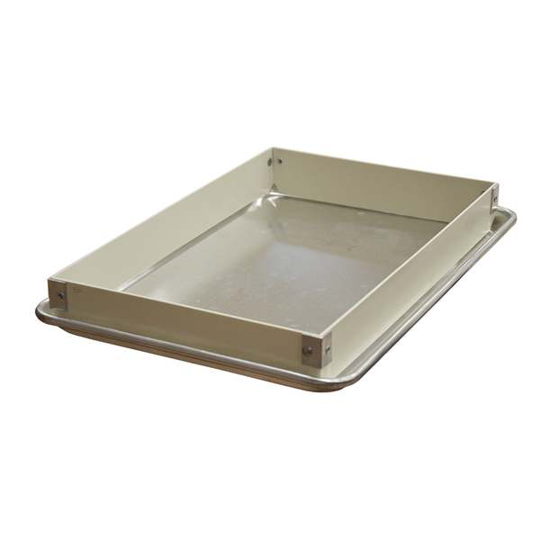 Molded Fiberglass Tray Co. 176701 1537 Pan Extender