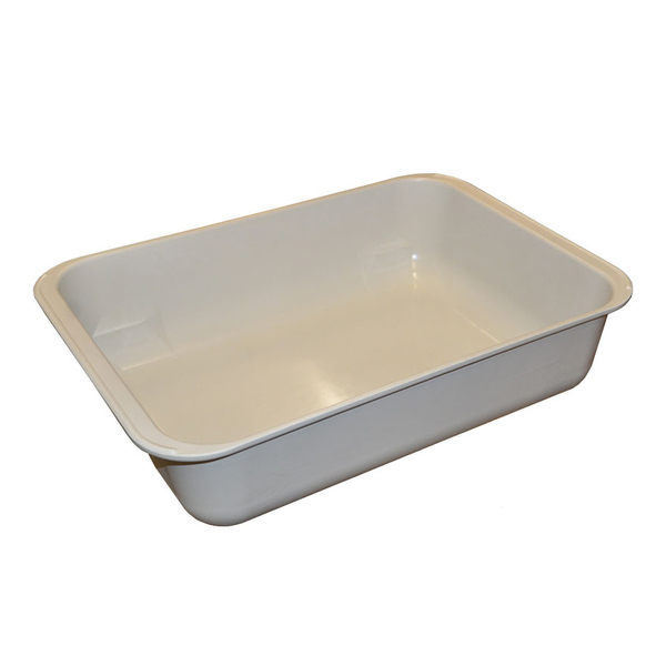 Molded Fiberglass Tray Co. 330008 5269 Bus/Dish Box