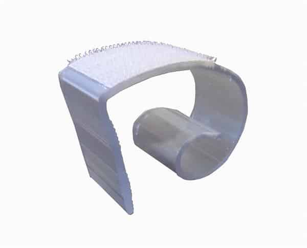 National Public Seating BTSC Skirting Clip for Blow Molded Folding Tables