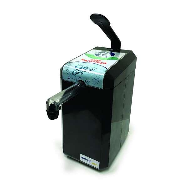 NEMCO Food Equipment 10950-1 Nemco powered by Asept The HyGenie™ Hands-Free
