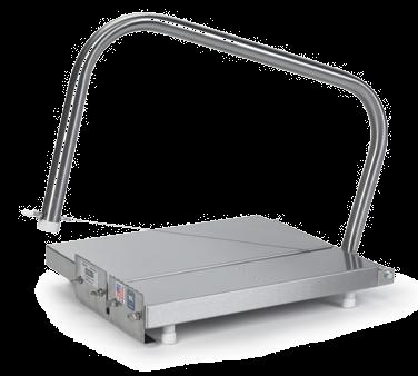 NEMCO Food Equipment 55350A Easy Cheese Blocker™