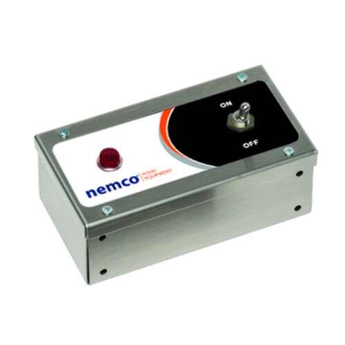 NEMCO Food Equipment 69007-240 Remote Control Box