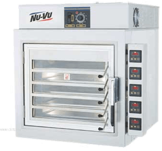 NU-VU PMA-5/18 V-Air Pizza Oven