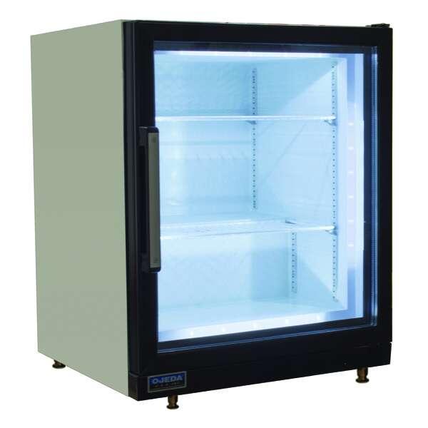 Ojeda USA CTFH 3 Countertop Freezer