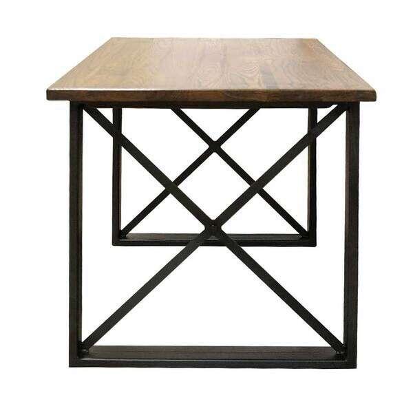 Original Wood Seating BRIOCHE 3048 Brioche Table
