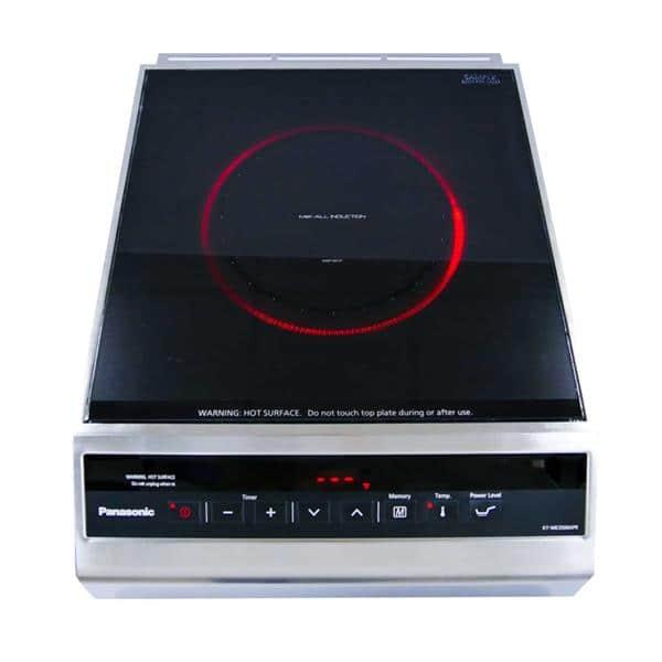 Panasonic KY-MK3500 Met-All Induction Range