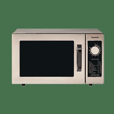Panasonic Ne 1025f Pro Commercial Microwave Oven
