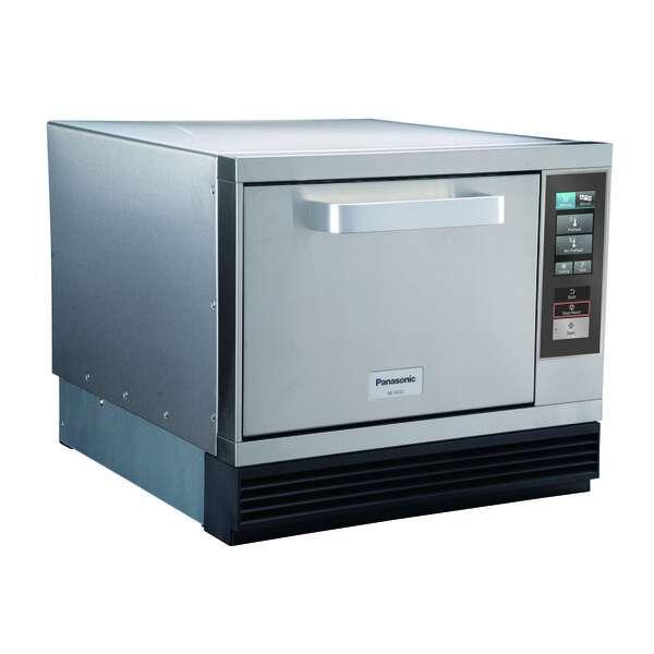 Panasonic Panasonic NE-SCV2NAPR Commercial High Speed Rapid Cook Oven