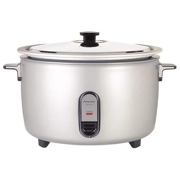 Panasonic SR-GA721L Commercial Rice Cooker   CKitchen.com