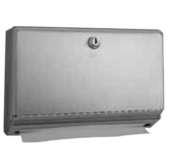 Perlick Corporation Perlick Corporation 7055-270R Paper Towel Dispenser (field installed)