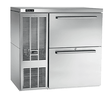 Perlick Corporation Corporation BBS36C Tobin Ellis Signature Refrigerated Drawer Cabinet