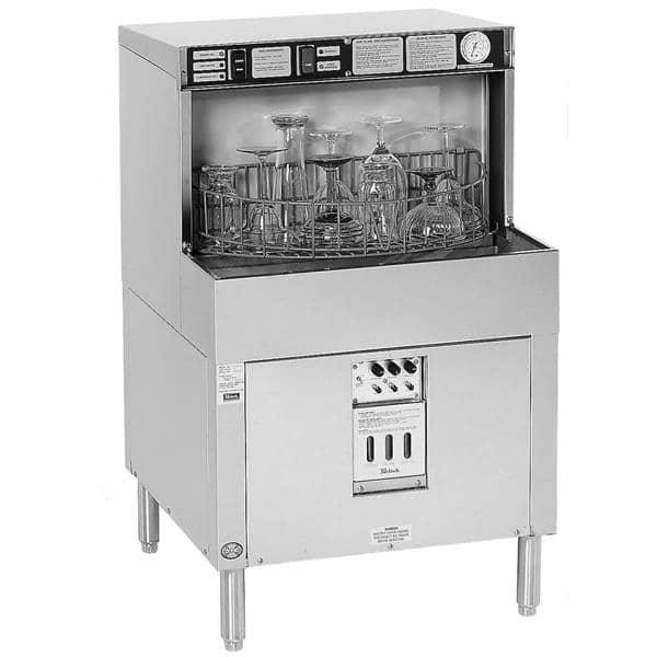 Perlick Corporation PKBR24L Underbar Glass Washer