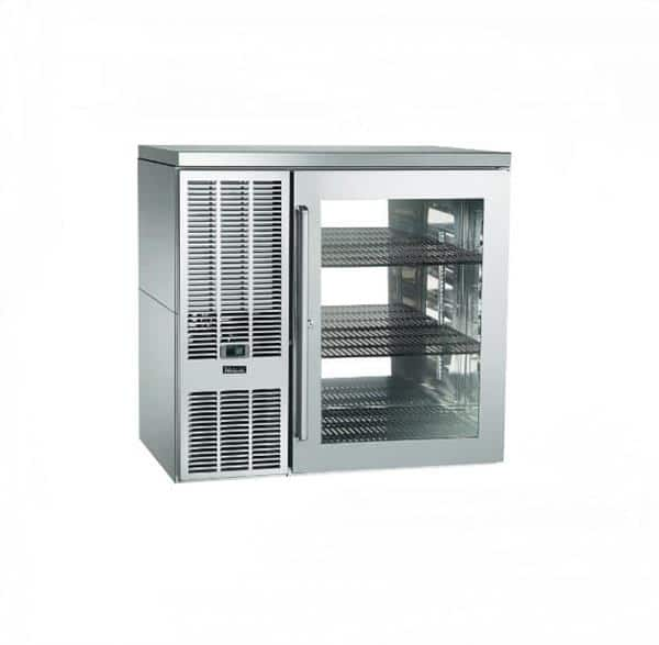 Perlick Corporation PTS84 Pass-Thru Refrigerated Back Bar Cabinet