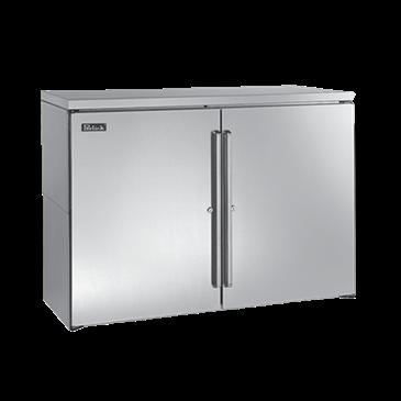 Perlick Corporation Corporation DB48 Back Bar Dry Storage Cabinet