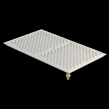 Perlick Corporation Corporation RDP18X36 Drip Tray Trough