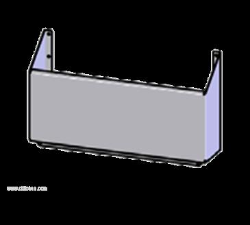 Perlick Corporation Corporation SRC-S12 Tobin Ellis Signature Single Speed Rail